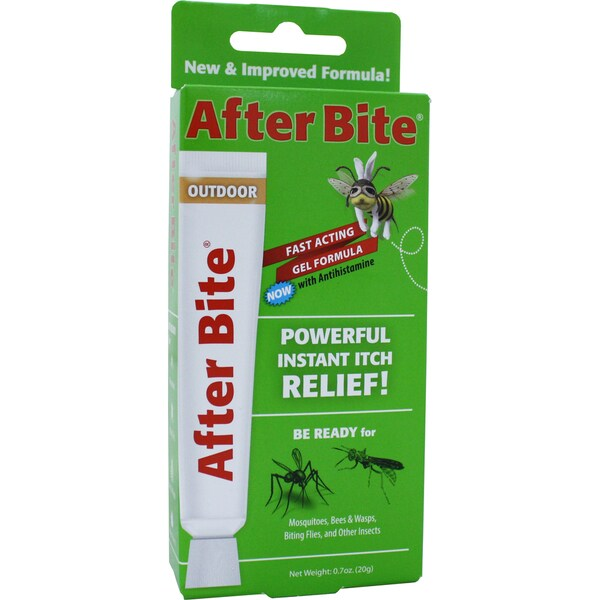 After Bite Outdoor New and Improved Insect Bite 0.7 oz. Treatment