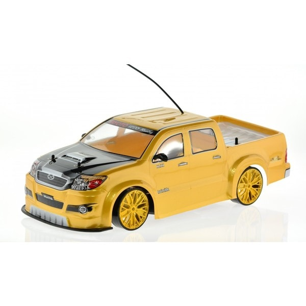 1:10 Scale Drift Truck With Huge Rechargeable Battery