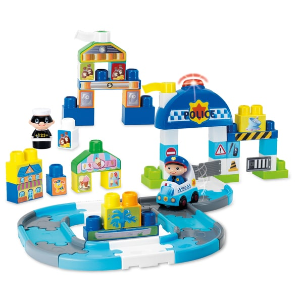 Winfun Police Force Play Set