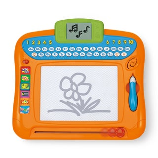 Winfun Orange Plastic Write 'N Draw Learning Board|https://ak1.ostkcdn.com/images/products/12659584/P19447412.jpg?_ostk_perf_=percv&impolicy=medium
