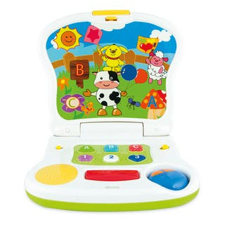 Winfun Children's Cow-themed Interactive Laptop Toy|https://ak1.ostkcdn.com/images/products/12659749/P19447624.jpg?impolicy=medium