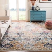 Safavieh Madison Avery Distressed Vintage Boho Chic Rug