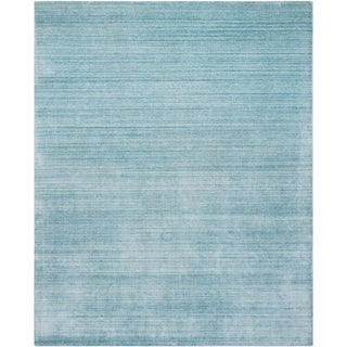 Safavieh Handmade Mirage Alearda Modern Abstract Viscose Rug