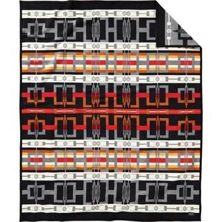 Pendleton Wool Shuttle's Song Blanket