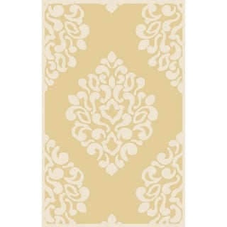 Safavieh Martha Stewart Collection Dune Wool Rug (8' x 10')