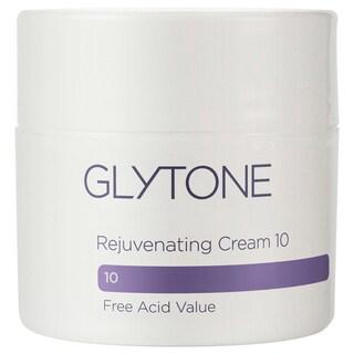 Glytone 1.7-ounce Rejuvenating Cream 10