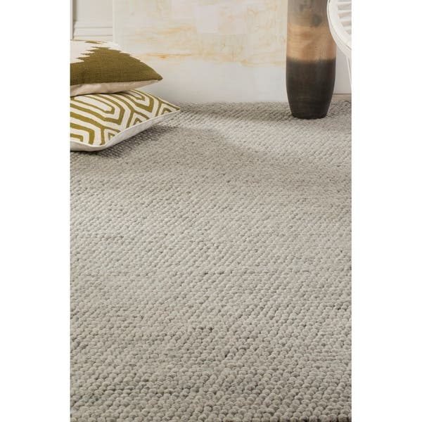 Safavieh Handmade Natura Gerta Wool Rug On