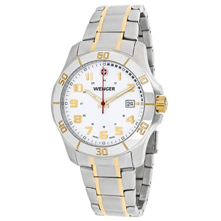 Wenger Men's 70477 Alpine Watches