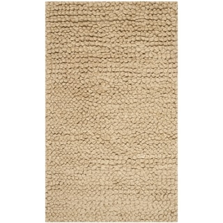 Safavieh Handmade Shag Multicolored Wool Rug (8' x 10')
