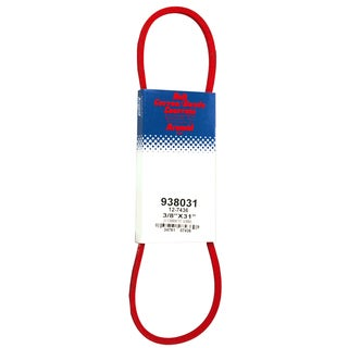 Maxpower 7436 3/8 inches x 31 inch Belt