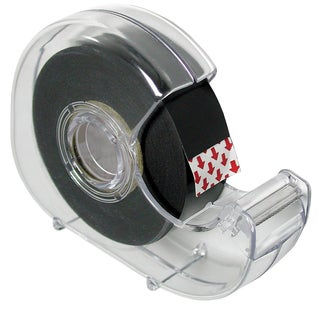 Master Magnetics 07076 Flexible Magnetic Tape Dispenser