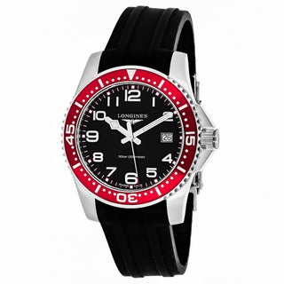 Longines Men's L36894592 Hydro Conquest Watches