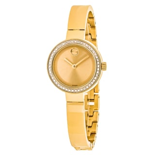 Movado Women's 3600322 Bold Watches