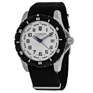 Swiss Army Men's 241676 Officers Gent Watches