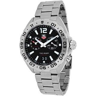 Tag Heuer Men's WAZ111A.BA0875 Formula 1 Watches