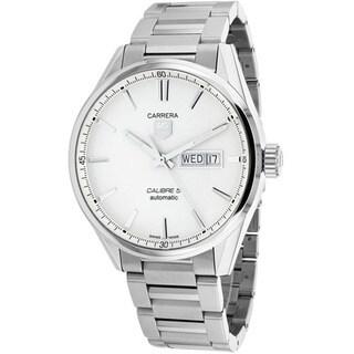 Tag Heuer Men's WAR201B.BA0723 Carrera Watches