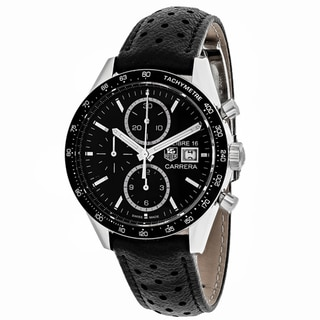 Tag Heuer Men's CV201AJ.FC6357 Carrera Watches