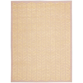 Link to Nourison Silken Textures SKT02 Area Rug Similar Items in Rugs