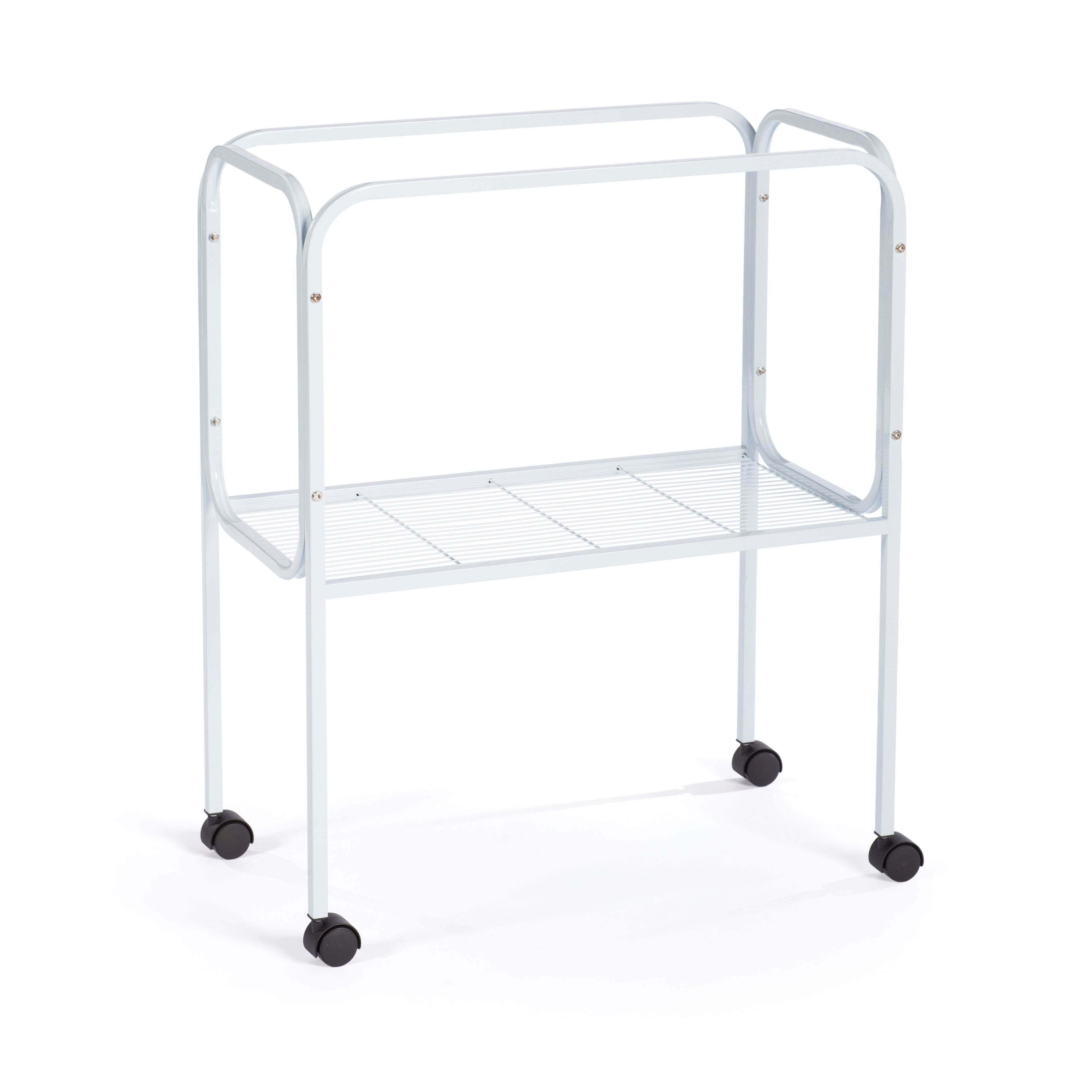 Prevue Pet Products Black Steel Bird Cage Stand for 26 x ...