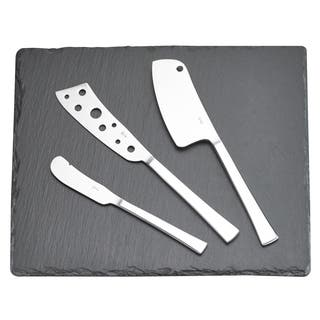 Cheese Knives Set with slate board|https://ak1.ostkcdn.com/images/products/12662563/P19450005.jpg?impolicy=medium