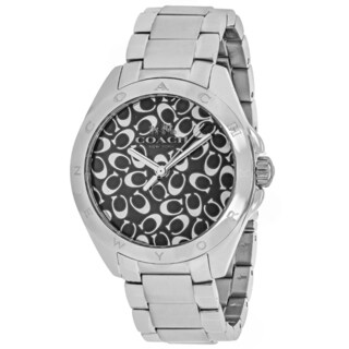 Coach Women's 14502347 Tristen Watches