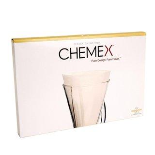 Chemex Half Moon 3 Cup Filters