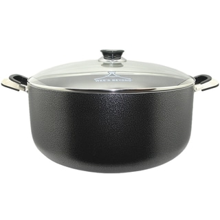 Large 24-quart Stock Pot