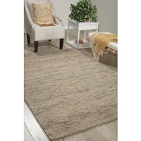 Nourison Sterling Grey Area Rug - 2'4 x 3'11