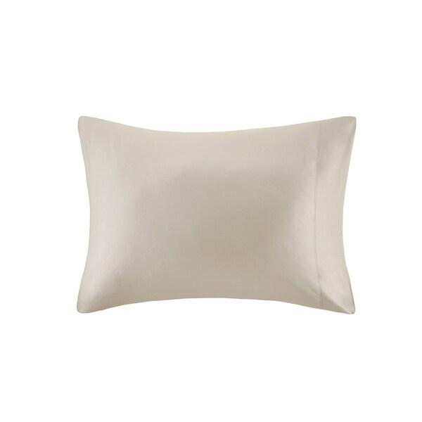 Madison Park Luxury Cotton Percale Pillowcase