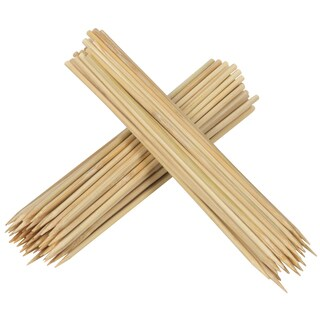 Ekco 1094610 100 Count Mini Bamboo Skewers