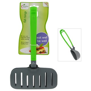 Healthy Steps 229853 Fish Tongs