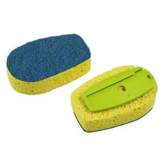 Full Circle FC09104R Home Dish Sponge Refill Pack 2-count