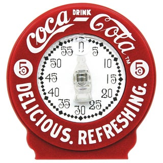 TCP Tablecraft CC305 Coca-Cola Kitchen Timer