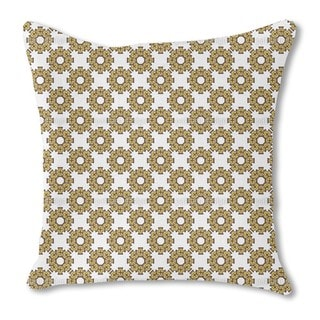 Star Cruiser Burlap Pillow Double Sided