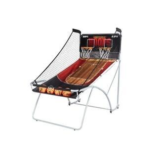 ESPN EZ-Fold 2 Player Arcade Basketball