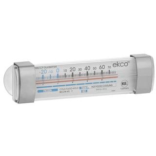 Ekco 1094965 Refrigerator Thermometer