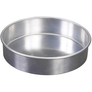 "Nordic Ware 46900 9"" X 2-1/2"" Round Layer Cake Pan"
