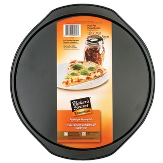Bakers Secret 1114423 Baker's Secret® Pizza Pan