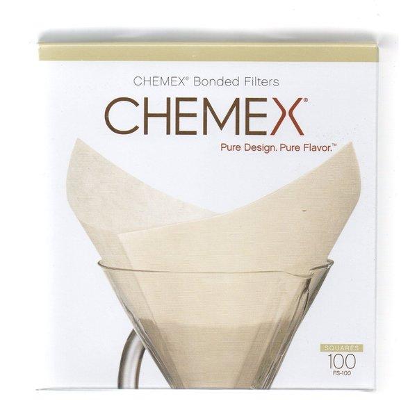 Chemex Filter Squares