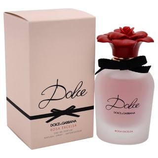 Dolce & Gabbana Dolce Rosa Excelsa Women's 1.6-ounce Eau de Parfum Spray