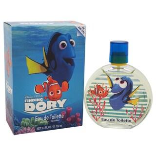 Disney for Kids Finding Dory 3.4-ounce Eau de Toilette Spray
