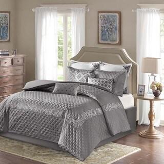 Bombay Emerson Grey Comforter Set