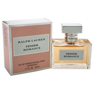 Ralph Lauren Tender Romance Women\u0027s 1.7-ounce Eau de Parfum Spray