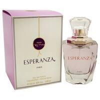 Esperanza Red Pearl Women's 3.4-ounce Eau de Parfum Spray