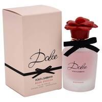 Dolce & Gabbana Dolce Rosa Excelsa Women's 2.5-ounce Eau de Parfum Spray
