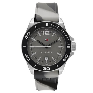 Tommy Hilfiger Stainless Steel Analog Men's Watch