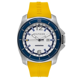 Tommy Hilfiger Men's Fashion Watch