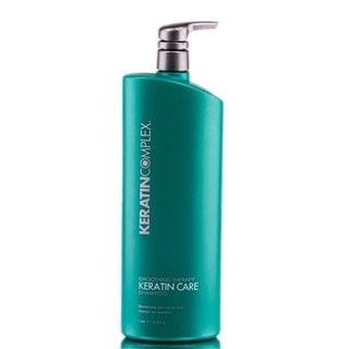 Keratin Complex Keratin Care 33.8-ounce Shampoo
