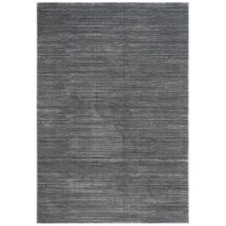 Safavieh Vision Contemporary Tonal Grey Runner Rug (2' 2 x 4')
