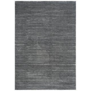 Safavieh Vision Contemporary Tonal Grey Runner Rug (2' 2 x 4')